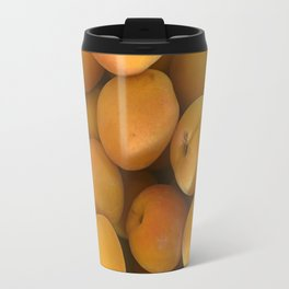 Spring Peaches  Travel Mug
