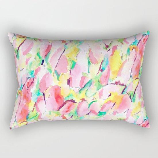 Synesthete (Origin) Rectangular Pillow