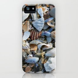 Shell Menagerie iPhone Case