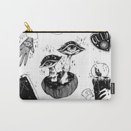 Witch Things Carry-All Pouch