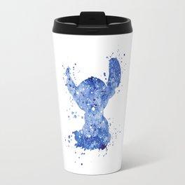 Stitch Disneys Travel Mug