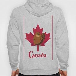Oh Canada Hoody