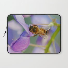 Mr. Bee Laptop Sleeve