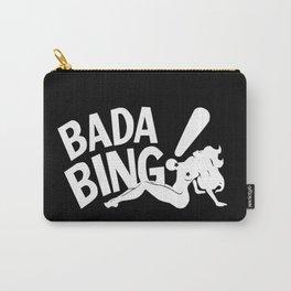 Bada Bing Club The Sopranos Carry-All Pouch