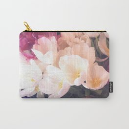 Abundant Spring Carry-All Pouch