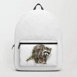 Raccoon Backpack