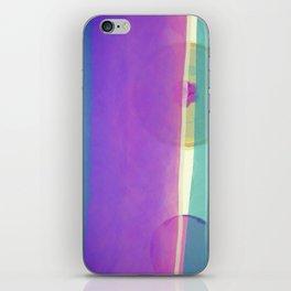 Cortina iPhone Skin