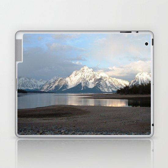 Wyoming - 2 Laptop & iPad Skin