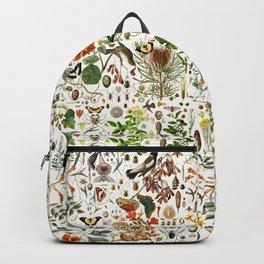 Biology one-o-one Backpack