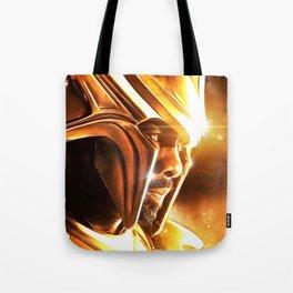 Heimdall Tote Bag