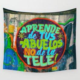 **grafitti**1 Wall Tapestry