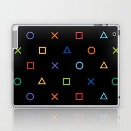 Colofrul Gamer Laptop & iPad Skin