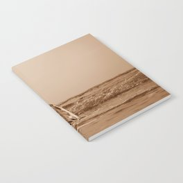 The SEAL - sepia 17 Notebook
