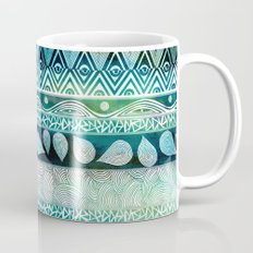 Dreamy Tribal Part VIII Mug