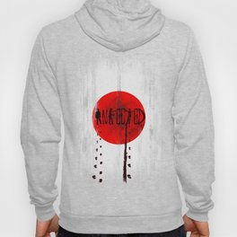 Infection Hoody