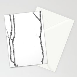 trees for the forest Stationery Cards