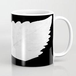 BE LIKE A LEAF #11 Coffee Mug