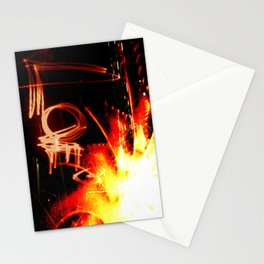 ILL DESIGN - GCORPmediasolutions Stationery Cards