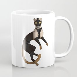 Psycho Mantis Coffee Mug