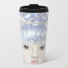 Estelle  Metal Travel Mug
