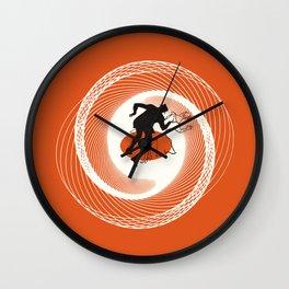 Vertigo a GoGo Wall Clock