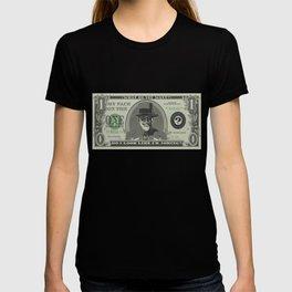 Illegal Tender T-shirt