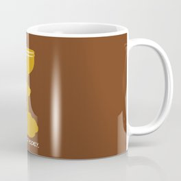 Indiana Jones - You Choose Poorly Coffee Mug
