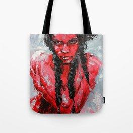 Resisted Rachel Tote Bag