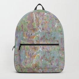 Sycamore Tree bark Backpack