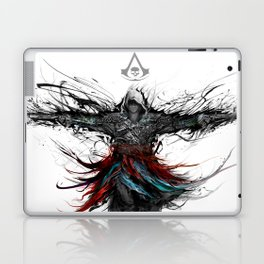 assassins creed Laptop & iPad Skin