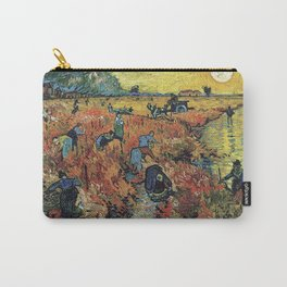New Haven - Van Gogh Carry-All Pouch