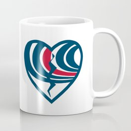 I Heart Elliott Smith  Coffee Mug