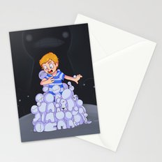 Pewdiecry :: It's Raping Time! Stationery Cards