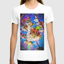 Abstract Perfection 14  Spring T-shirt