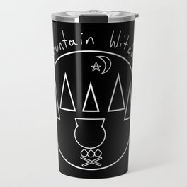 Mountain Witch Travel Mug