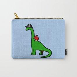 Pirate Dinosaur - Brachiosaurus Carry-All Pouch