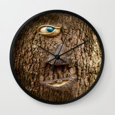 Ayeseayuh Wall Clock