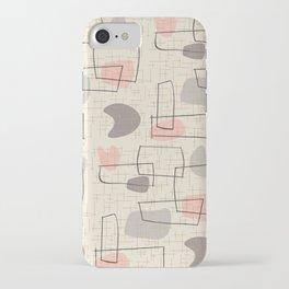 Savo iPhone Case