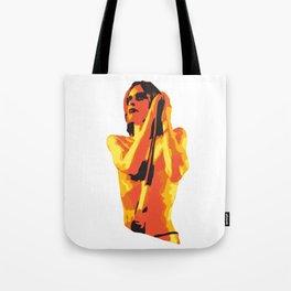 Iggy #3 Tote Bag