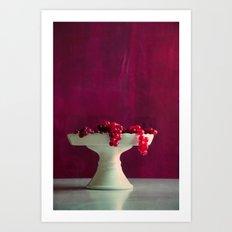 currants Art Print