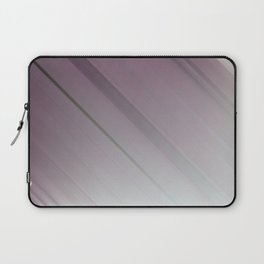 Lavender Subtlety - An Abstract Piece Laptop Sleeve