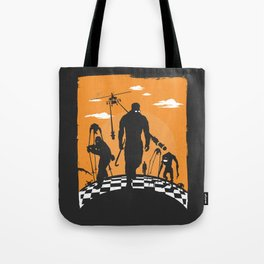 Gordo Life Tote Bag