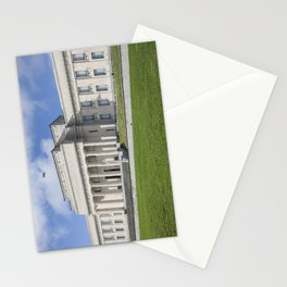 Auckland Museum Stationery Cards