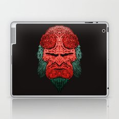 Hell abyss Laptop & iPad Skin