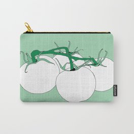 Fried Green Tomatoes Carry-All Pouch