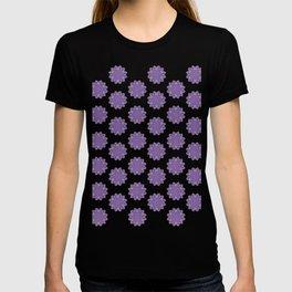 Pastel Petals T-shirt