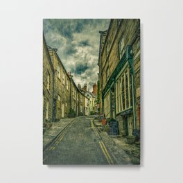 Kings Street Metal Print