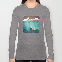 Light Beneath Long Sleeve T-shirt