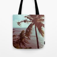 sunshine Tote Bags featuring sunshine by Farkas B. Szabina