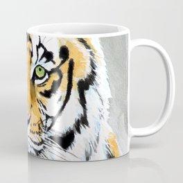 Top Cat Tiger Coffee Mug